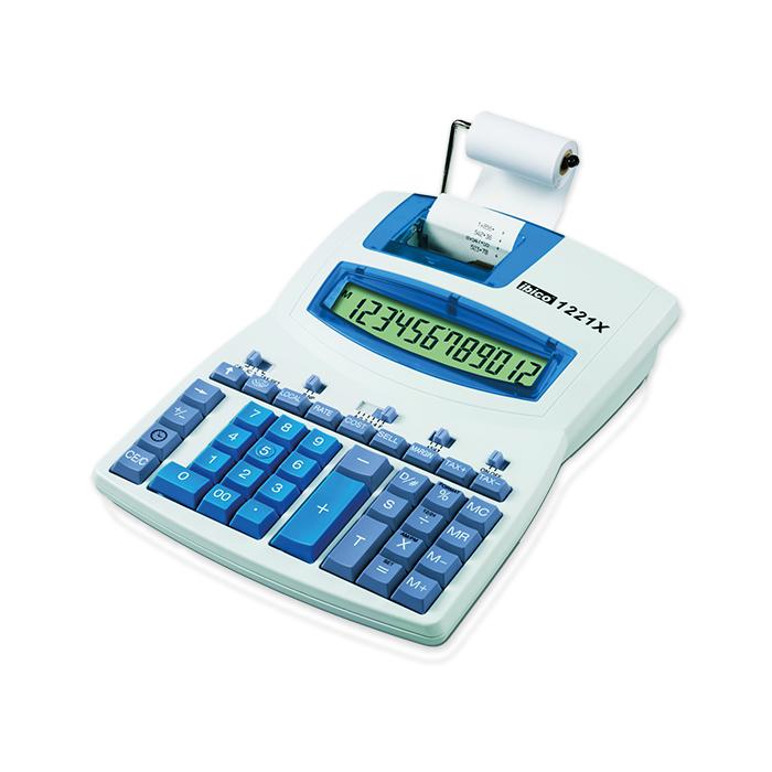 Ibico Table-top calculator 1221X