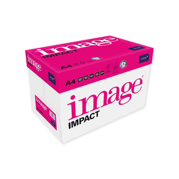 Image Impact Photocopier paper