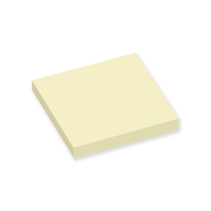 Info Notes self-adhesive notes
