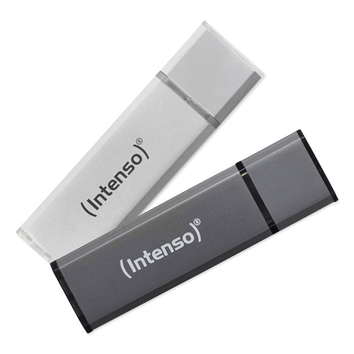 Intenso USB-Stick Alu Line