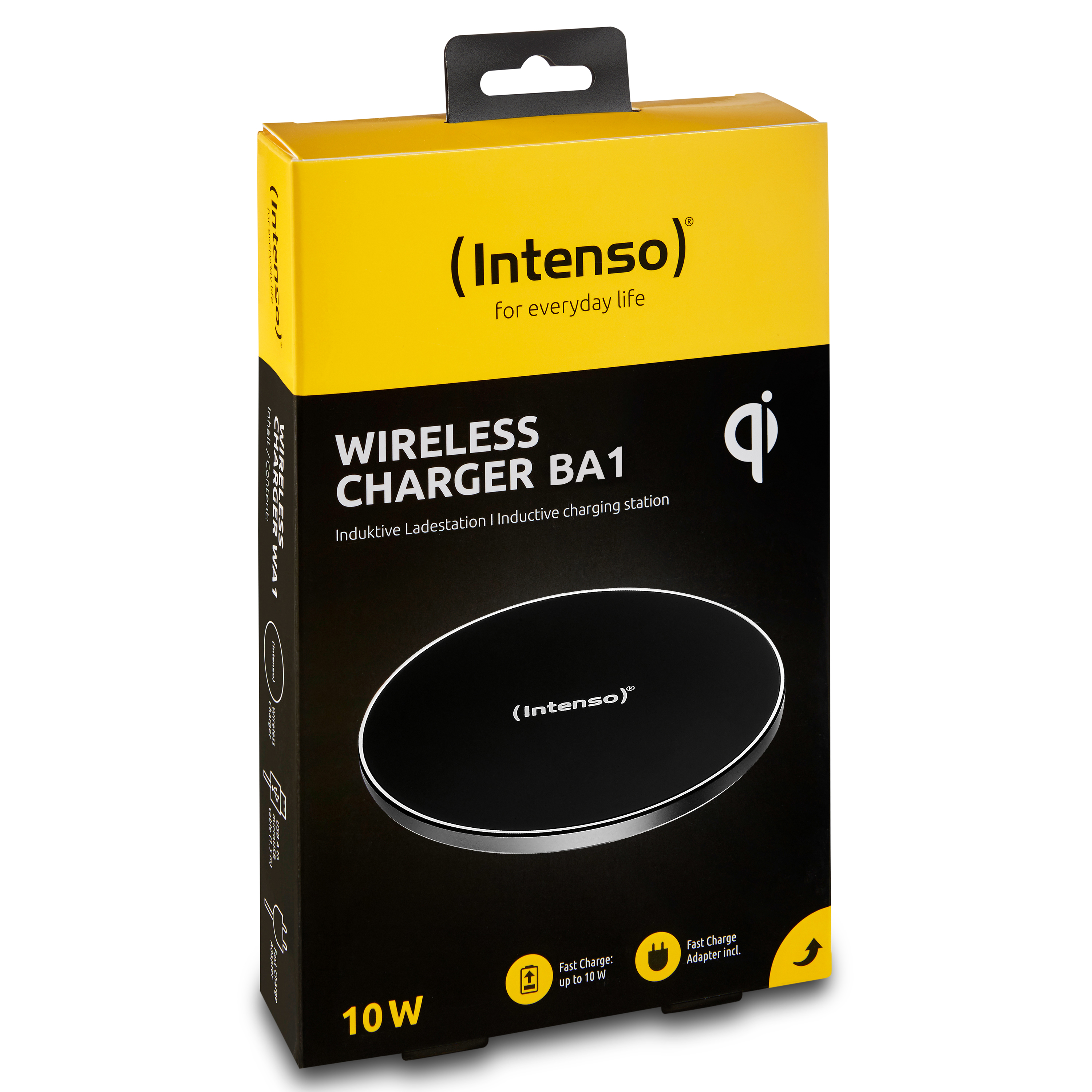 Intenso Wireless Charger