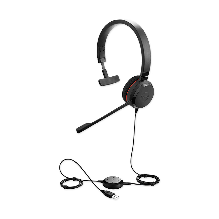 Jabra Headset Evolve 30