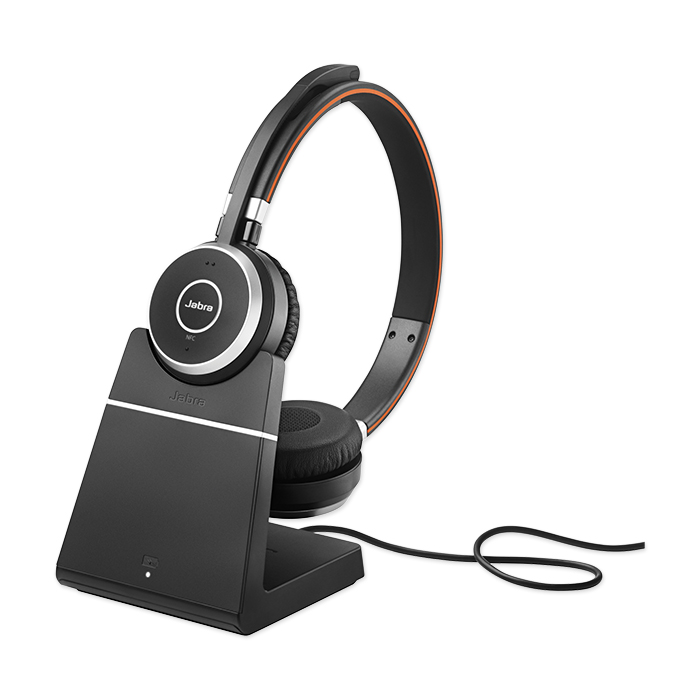 Jabra Headset Evolve 65