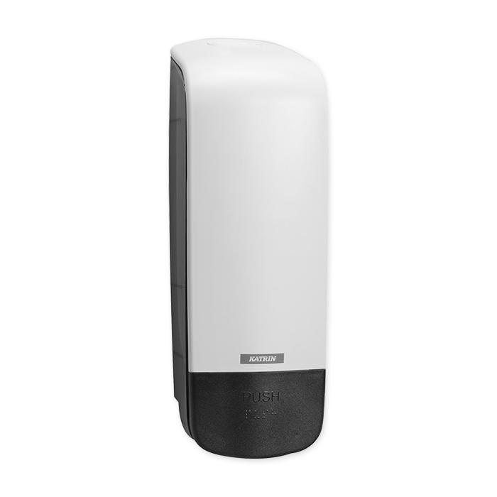 Katrin Inclusive Dispenser per detergente mani 1000 ml bianco