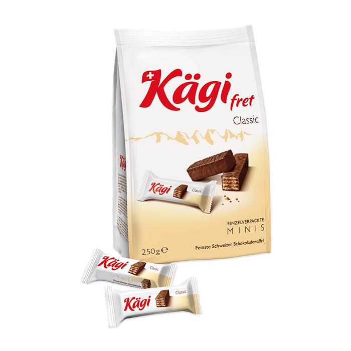 Kägi-Fretli Mini