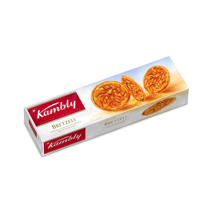 Kambly Biscuits