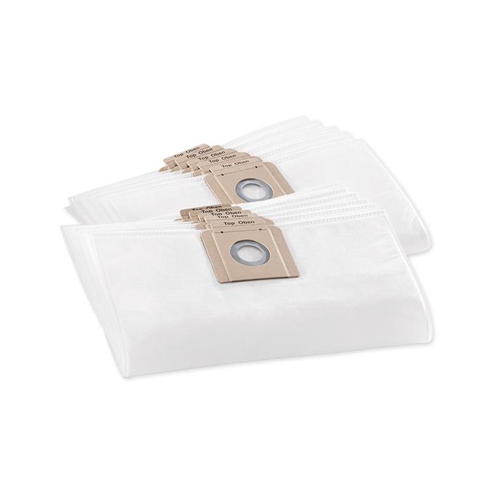 sacchetti filtro in tessuto non tessuto Kärcher categoria di polveri M