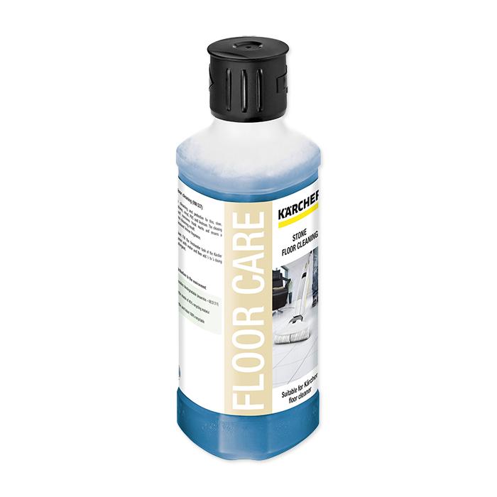 Kärcher, detergente per pavimenti in pietra RM 537