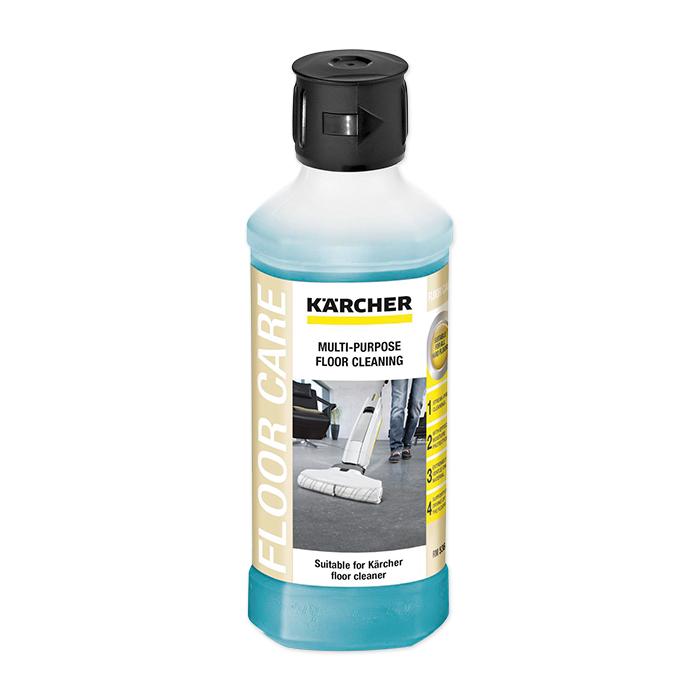 Kärcher, detergente universale per pavimenti RM 536