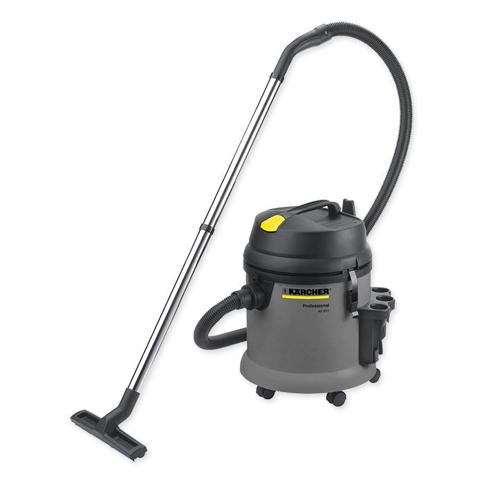 Kärcher wet/dry vacuum NT 27/1