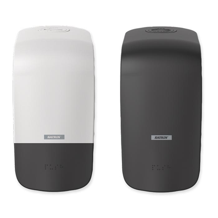 Katrin Inclusive Dispenser per detergente mani 500 ml