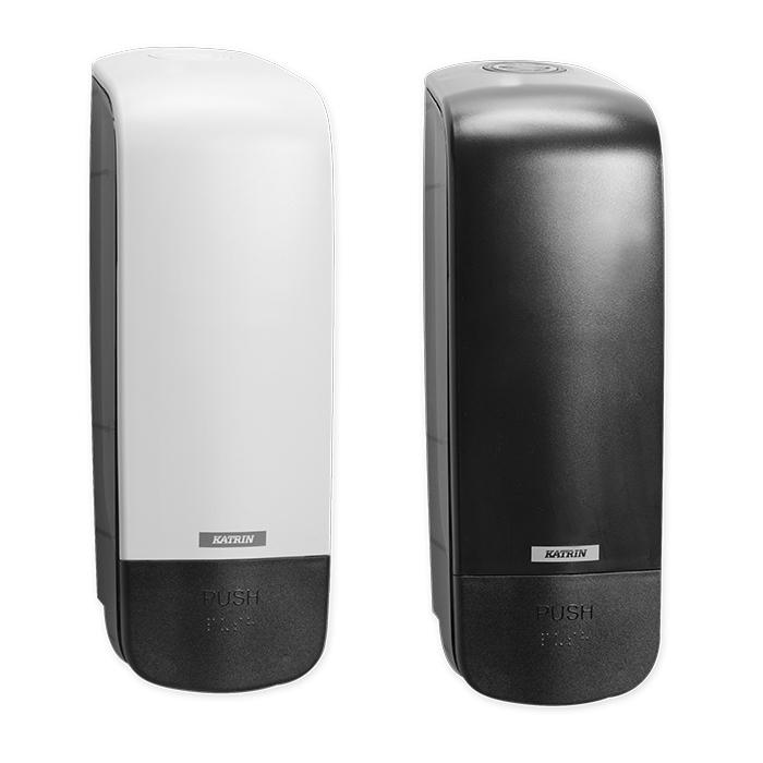 Katrin Inclusive dispenser for hand soap 100 ml