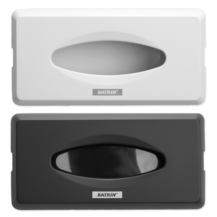 Katrin Inclusive plastic dispenser
