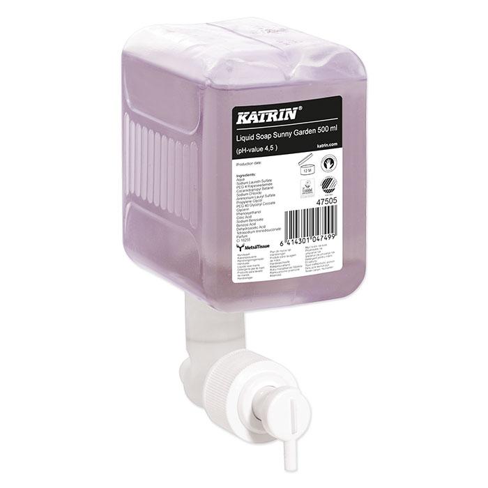 Katrin Liquid Soap