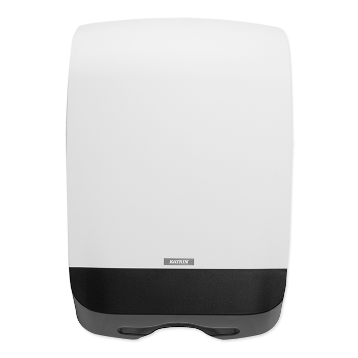 Katrin Inclusive towel dispenser M white