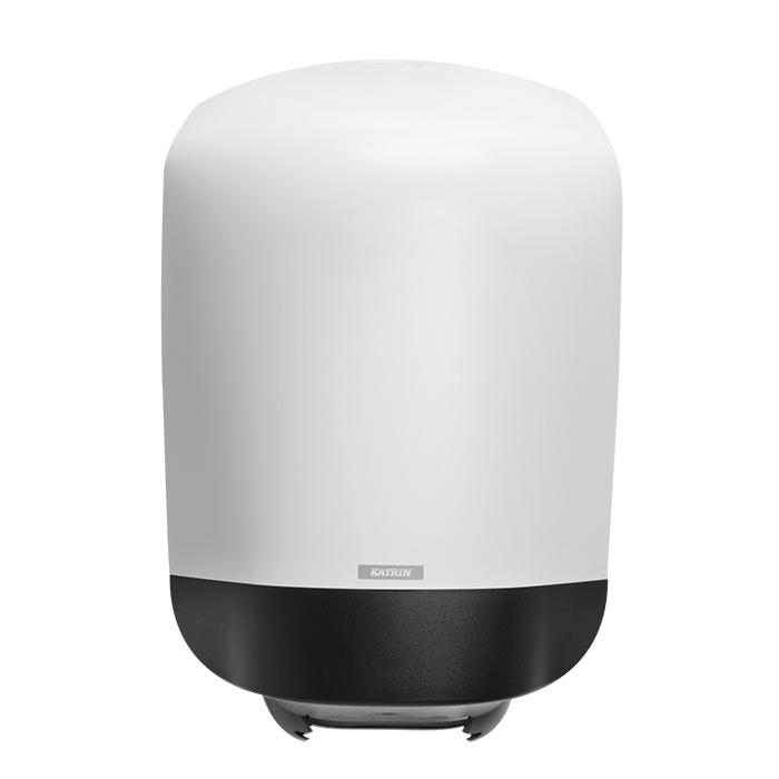 Katrin Inclusive Centerfeed towel dispenser M white