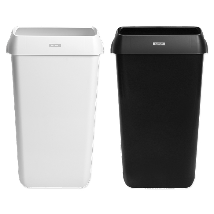 Katrin waste container