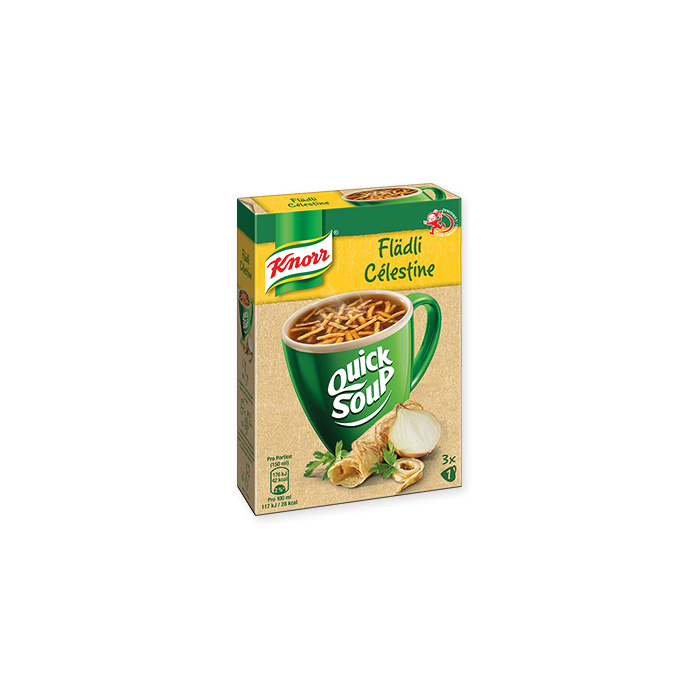 Knorr Quick Suppe