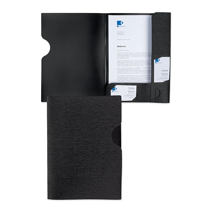 Kolma Presentation folders LineaVerde