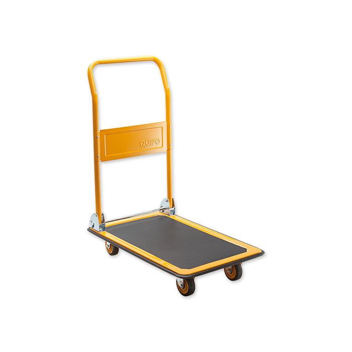 Komfort platform trolley