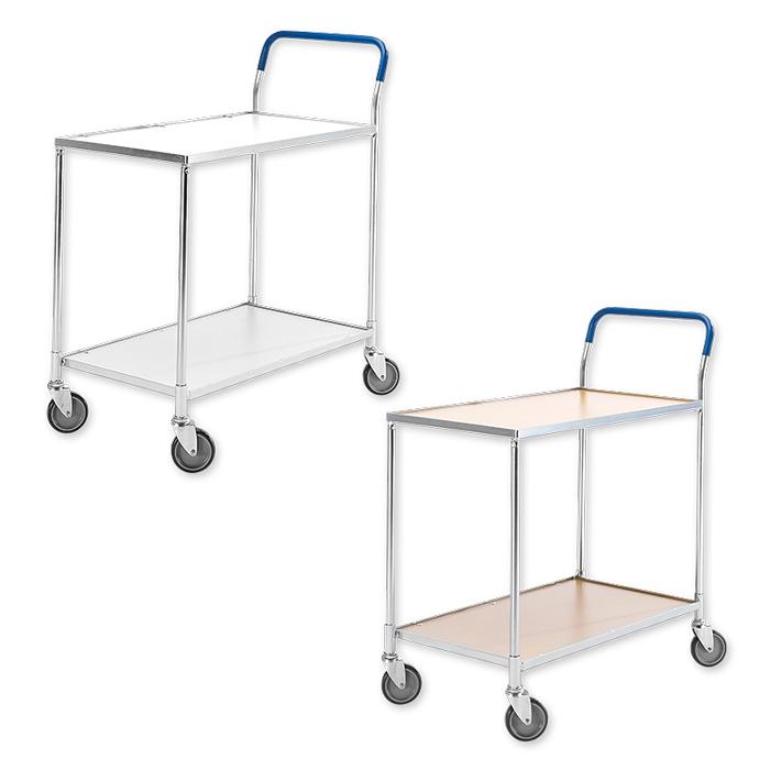 Komfort table trolley