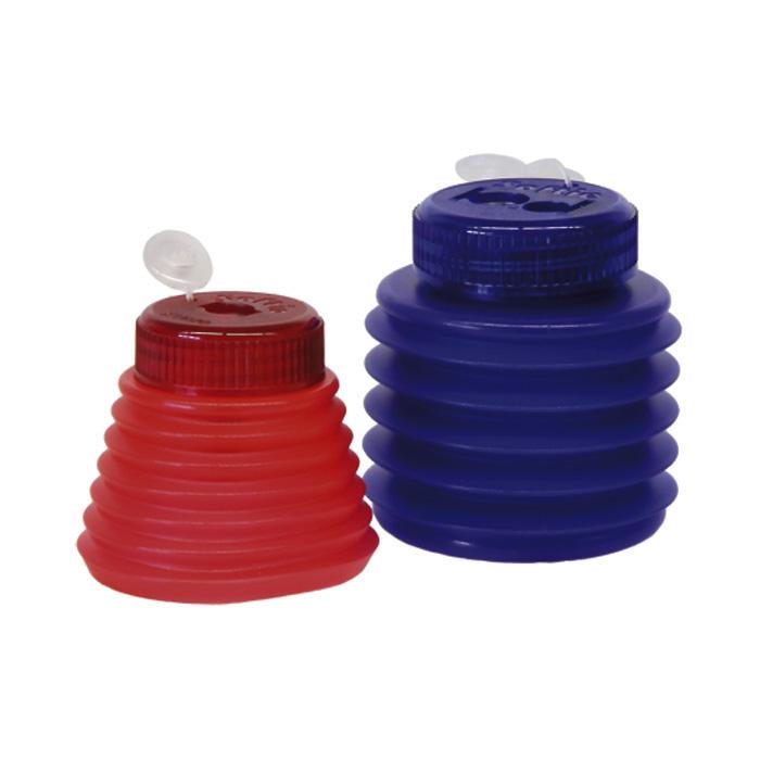 Kum Container pencil sharpener Softie Ice