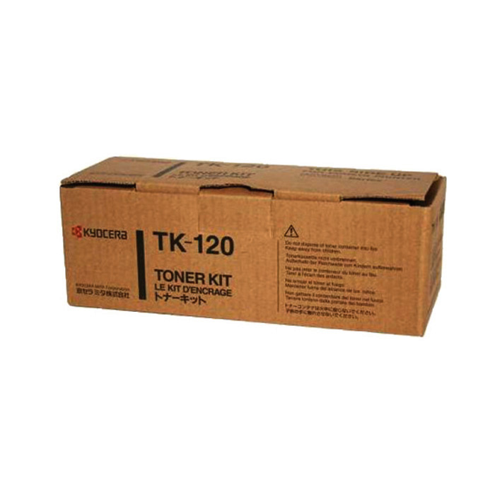 Kyocera Toner cartridge TK-120