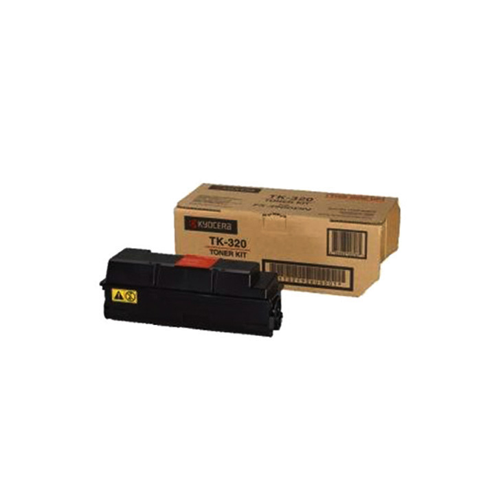 Kyocera Toner cartridge TK-320