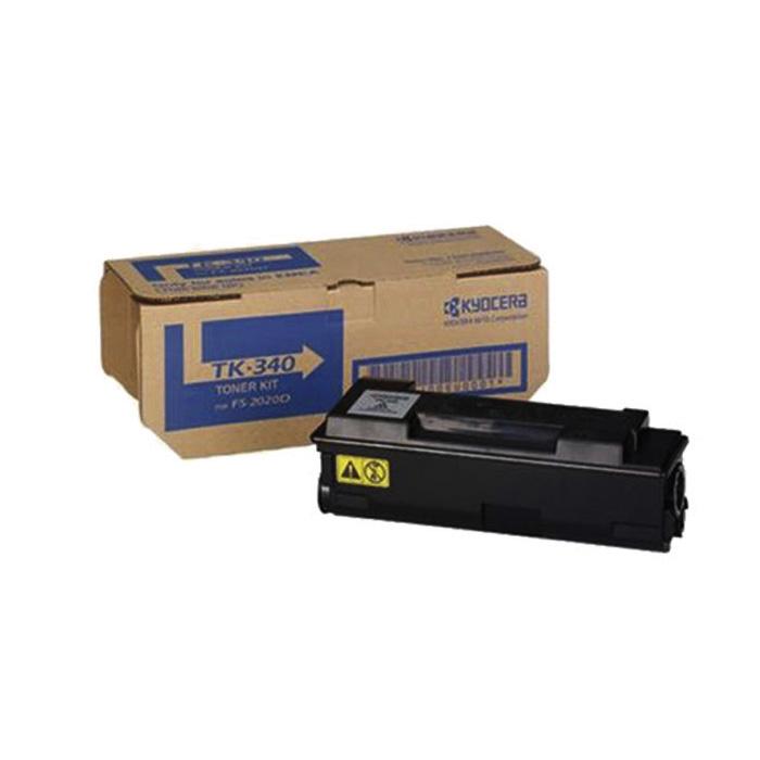 Kyocera Toner cartridge TK-340