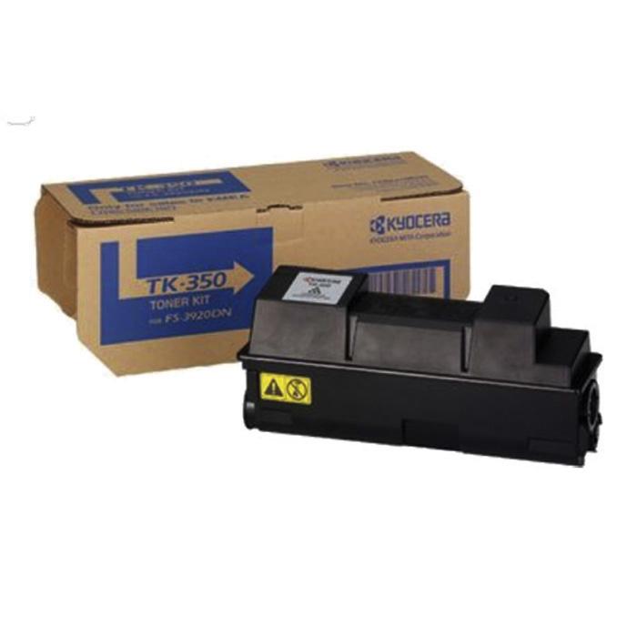 Kyocera Toner cartridge TK-350