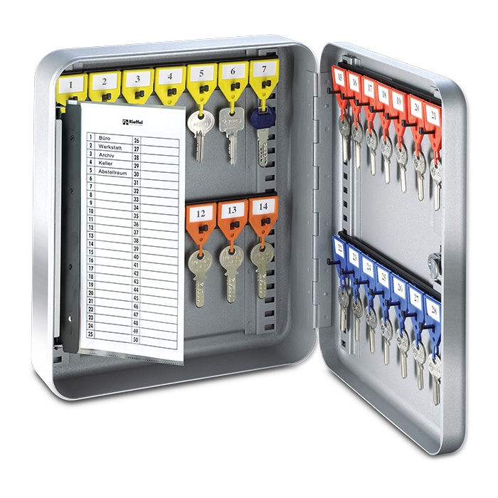 Kystor Schlüsselkasten KeyBox