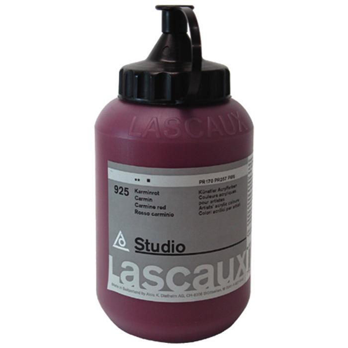 Lascaux Acrylic paint Studio