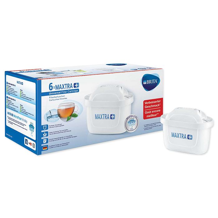 Brita Tap water filter cartridge Maxtra