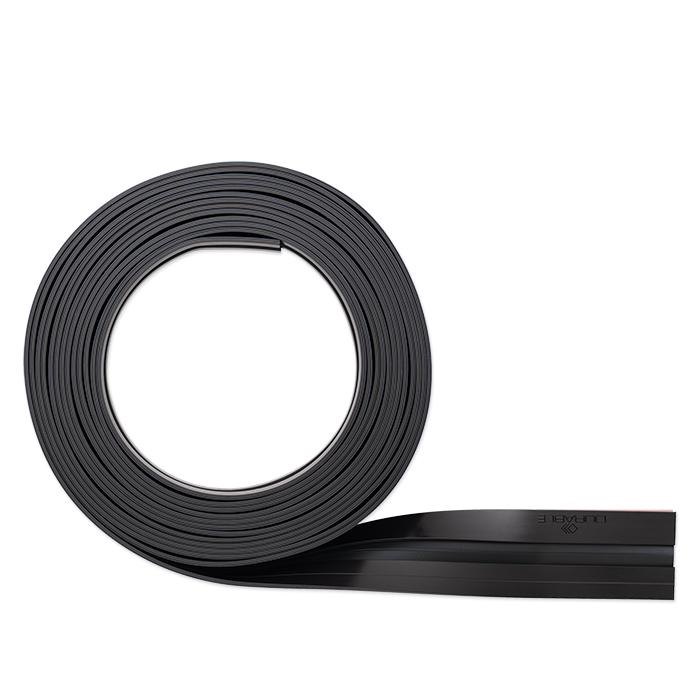 DURAFIX® Roll 5 m schwarz
