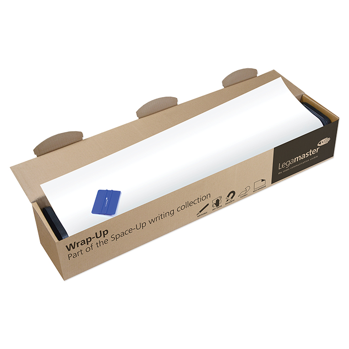 Legamaster WRAP-UP Whiteboard Foil