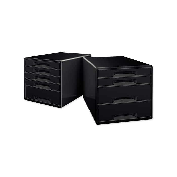 Leitz Cube drawer cabinet Colour