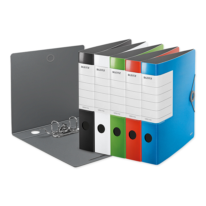 Leitz Folder 180° Solid