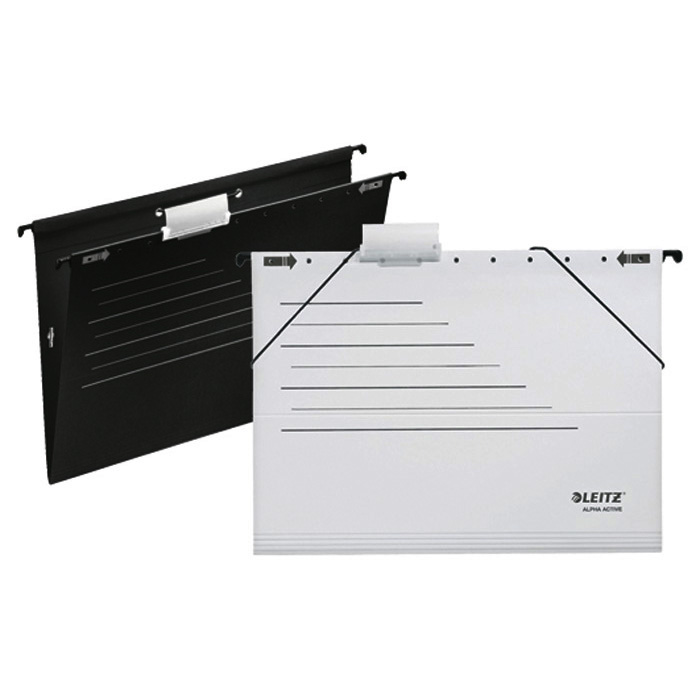 Leitz Hanging file Alpha Active