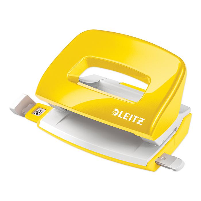 Leitz Mini hole punch 5060 WOW