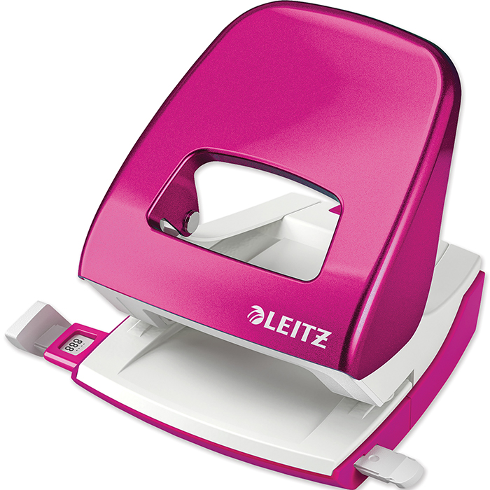 Leitz New NeXXt WOW Hole punch 5008