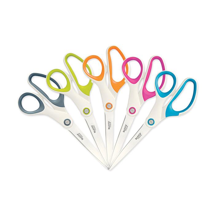 Leitz Office scissors WOW