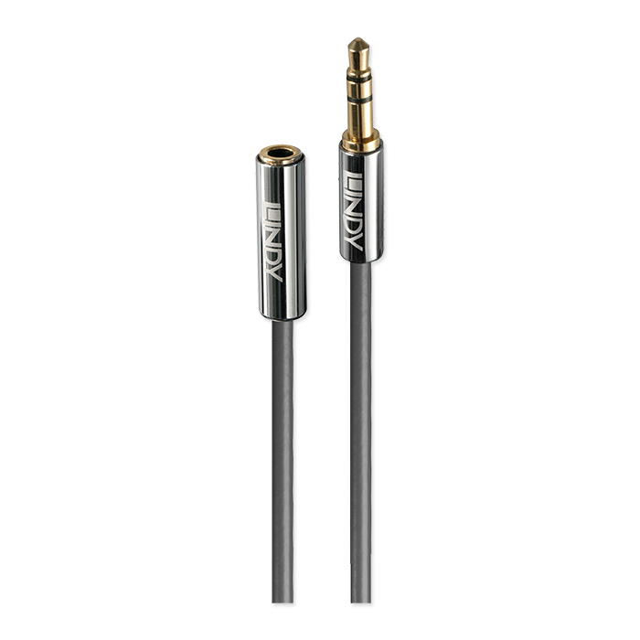 Lindy Audio Extension Cable Cromo Line