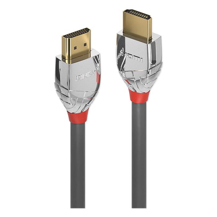 Lindy High Speed HDMI Kabel Cromo Line