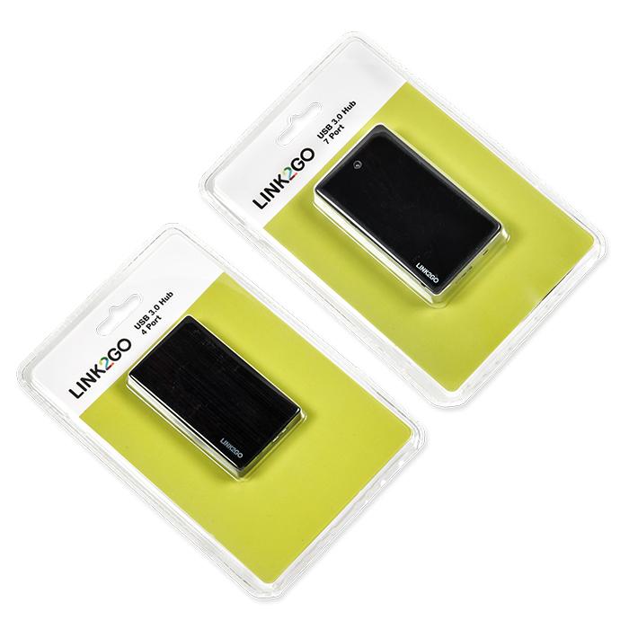 Link2Go USB 3.0 Hub