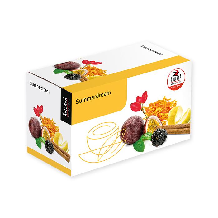 Kolanda Tea Selection Summerdream (Exotic)