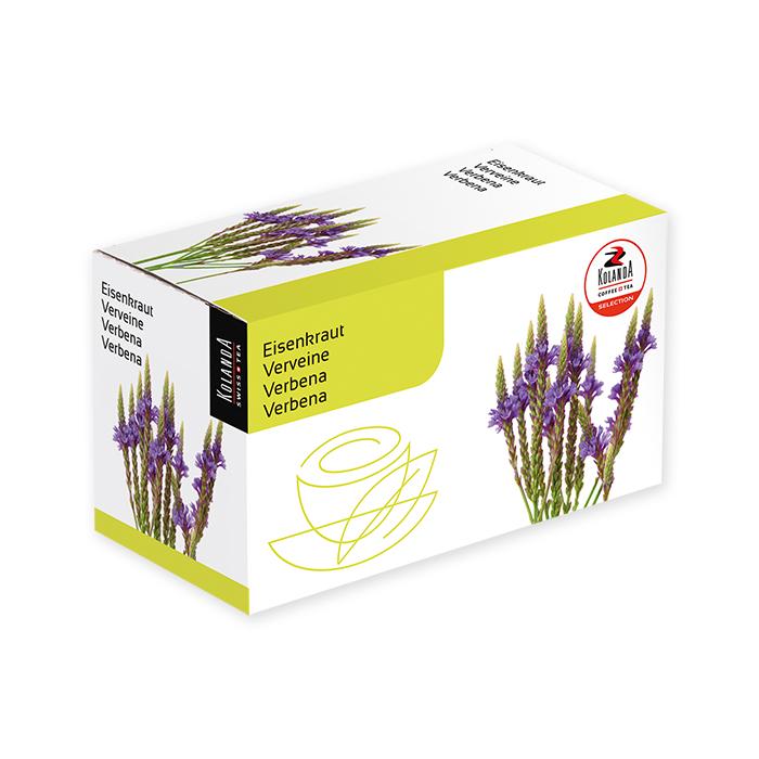 Kolanda Tea Selection Eisenkraut / Verveine