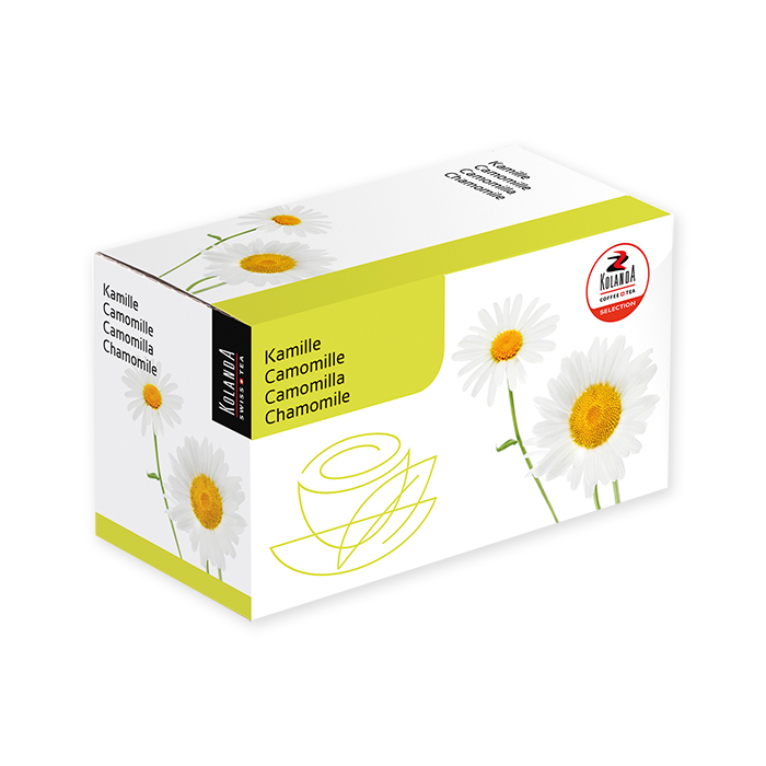 Kolanda thé Selection camomille