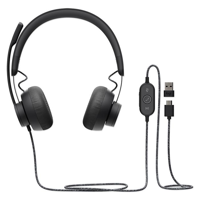 Logitech Headset Zone