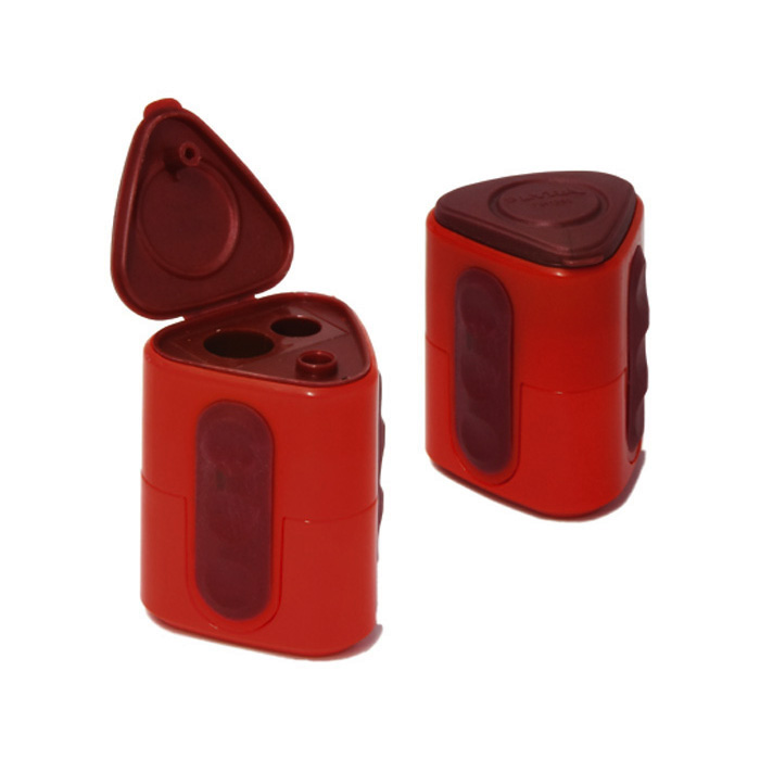 Lyra Container Pencil Sharpener Groove