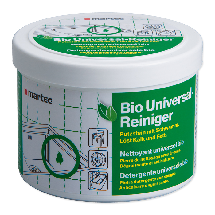 MARTEC Biological Cleaning Block